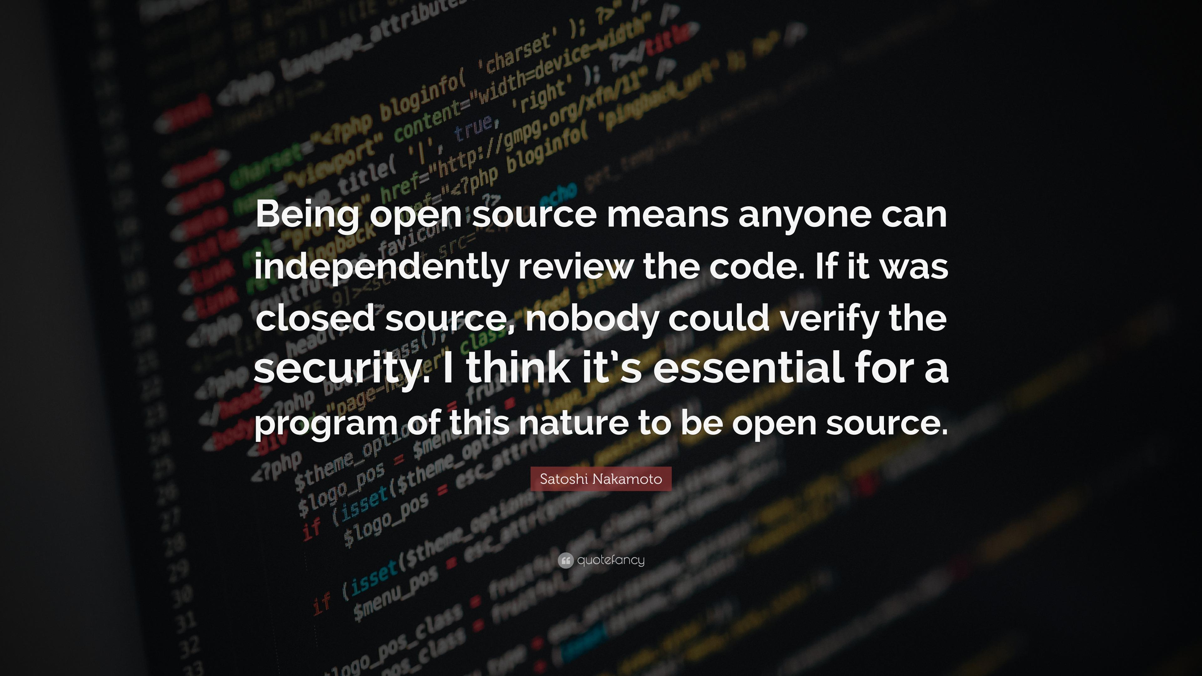 open source video surveillance application