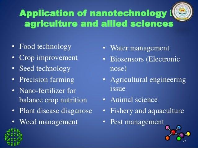 application of nanotechnology in cosmetics pdf