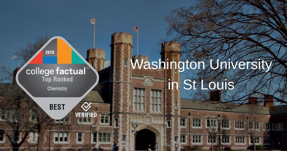 washington university in st louis application fee