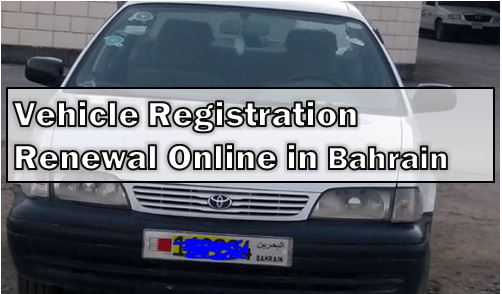 online applications unregistered vehicle permit sa