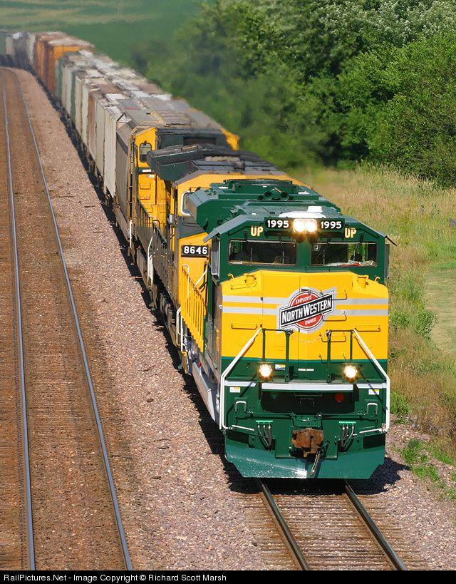 union pacific railroad job application