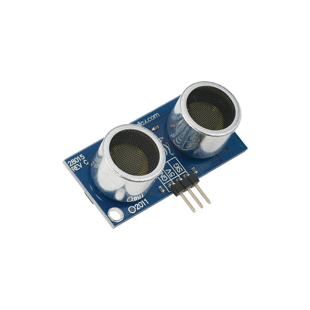 applications of ultrasonic sensor hc sr04