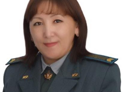 kazakhstan work visa application form