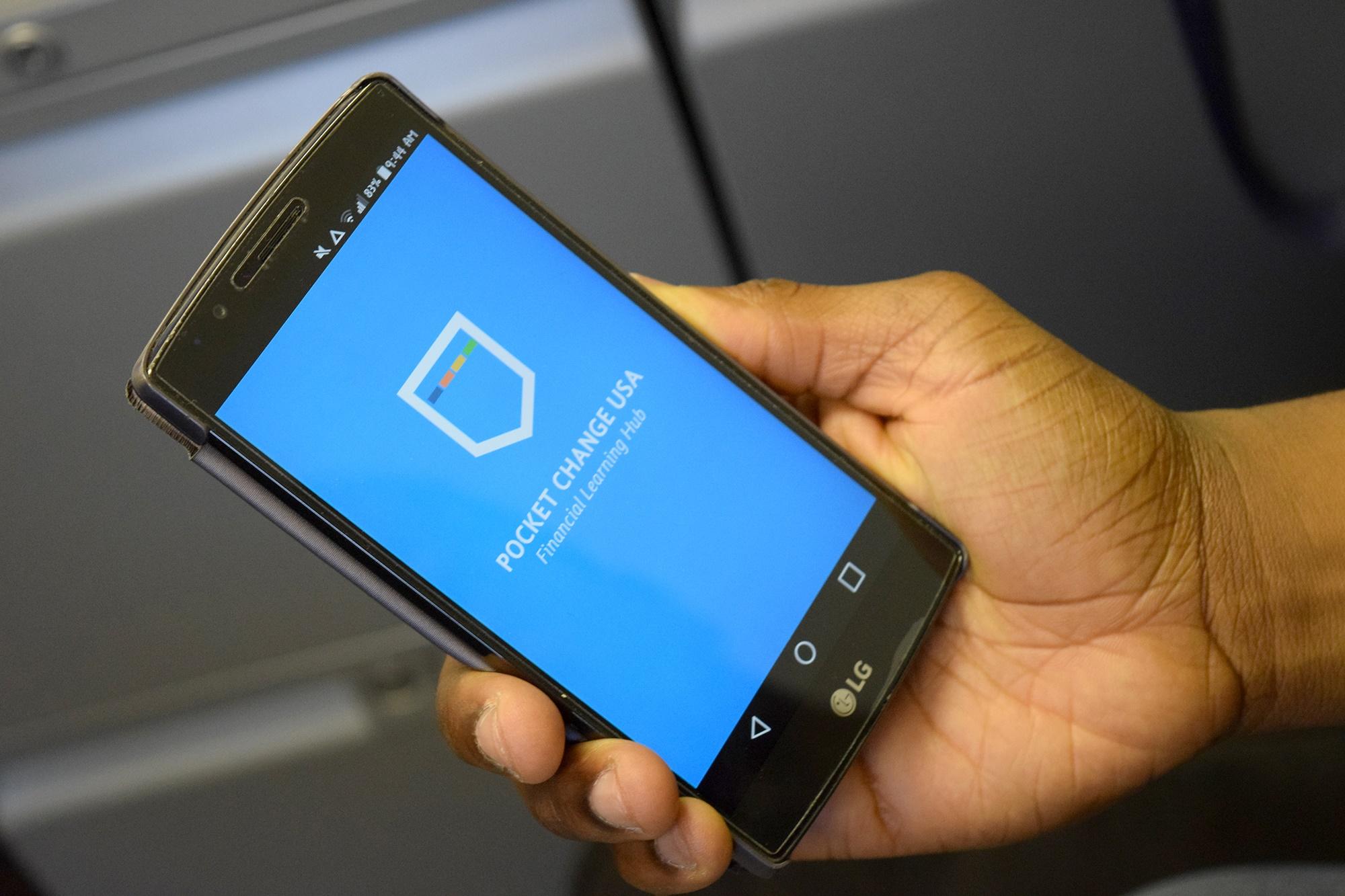changing app data best application