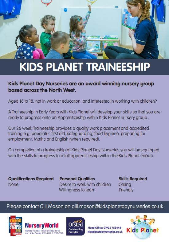 what is the application process for an apprenticeship or traineeship