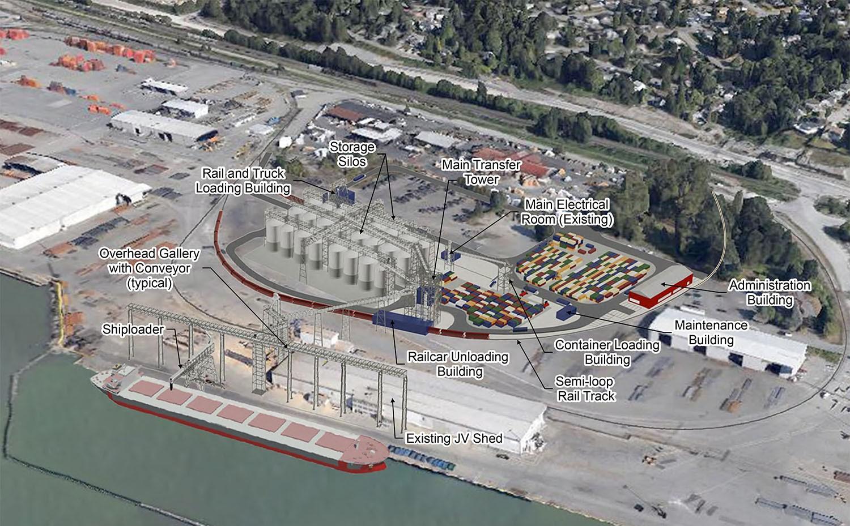 building permit application port phillip