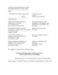 nunc pro tunc asylum application