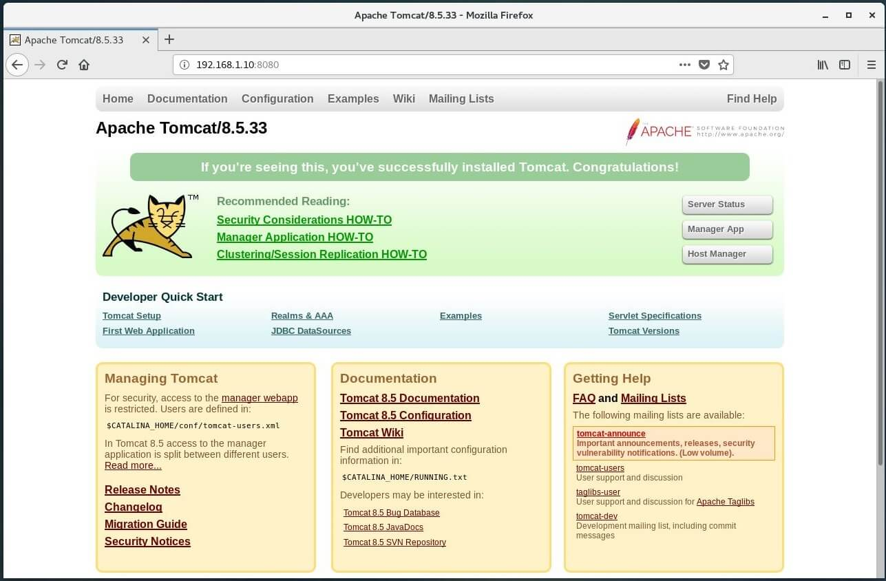 how to stop applications in tomcat