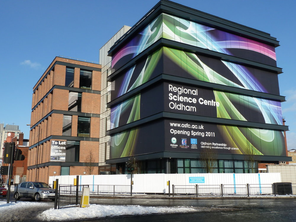 oldham sixth form college application