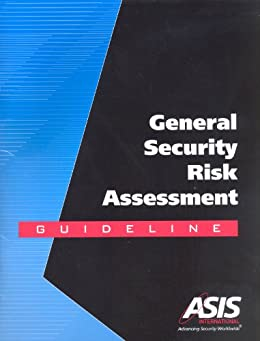 application security risk assessment guidelines