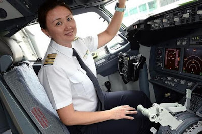 hawaiian airlines first officer application