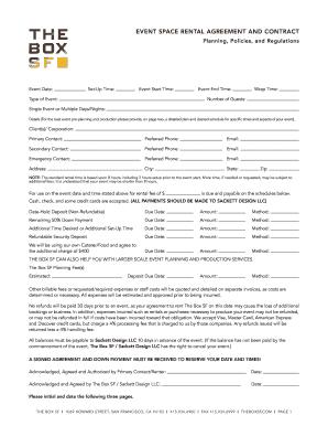 rental application form sa gebhards