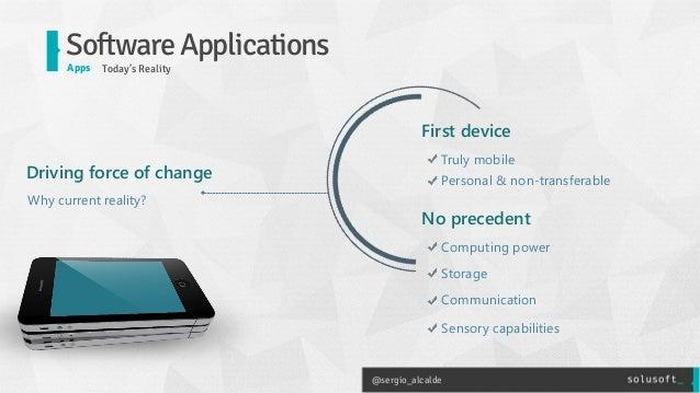 context aware mobile applications 2015