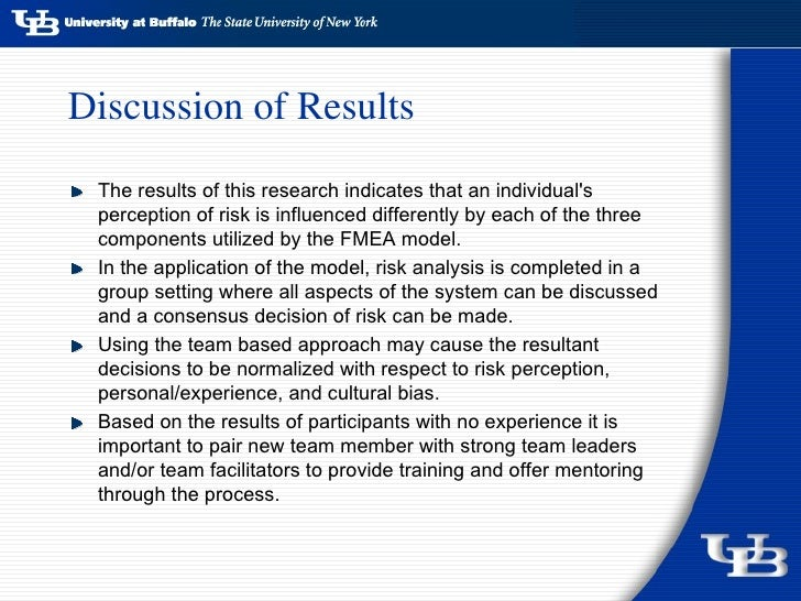 low risk research application example