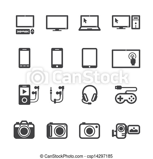 applications for electronic devices and computers