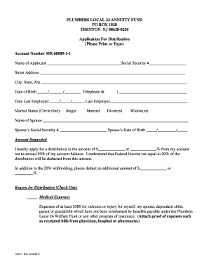 print application for disability benefits