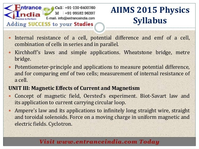 physics laws and their applications