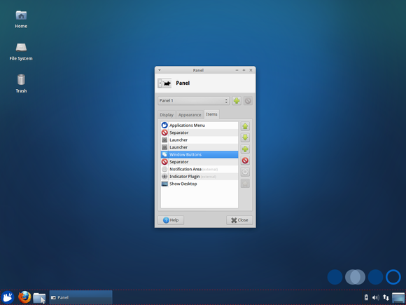 mui start menu application should i remove it