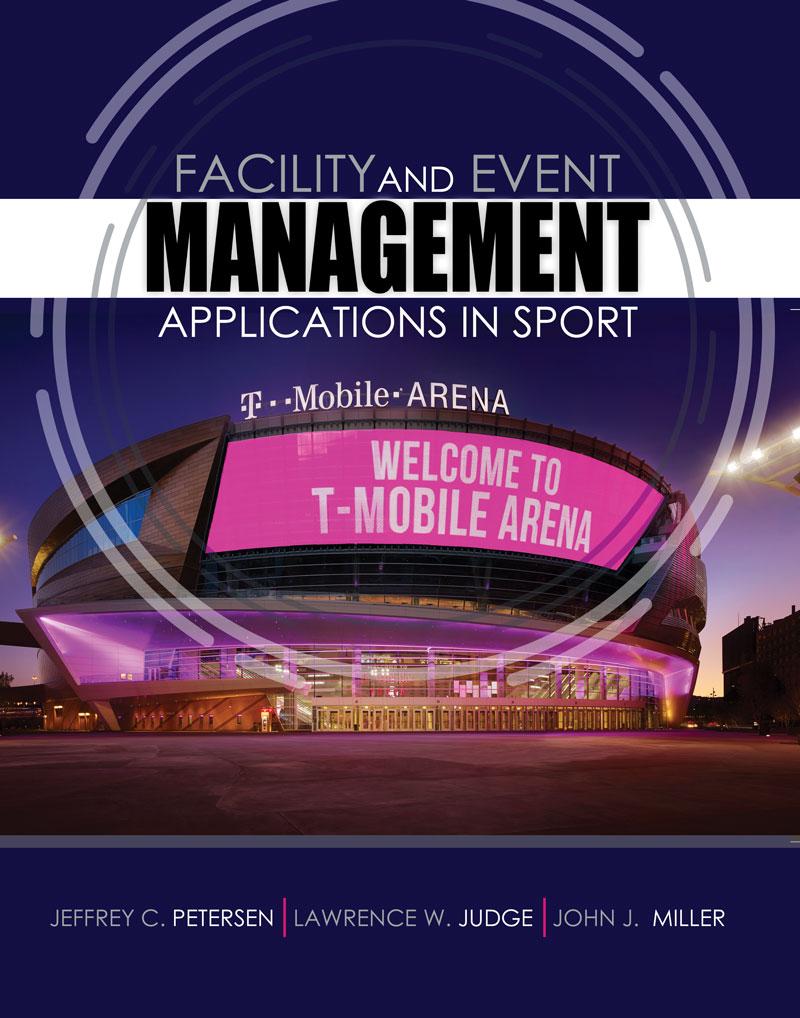 event registration and management application