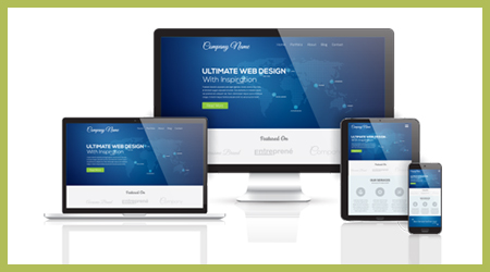 difference between web design and web application