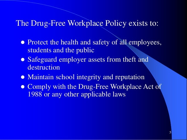 what legislation is applicable in the workplace
