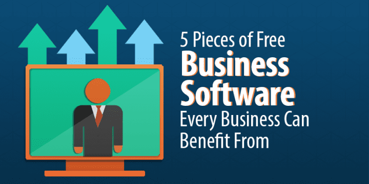 benefit of application to business