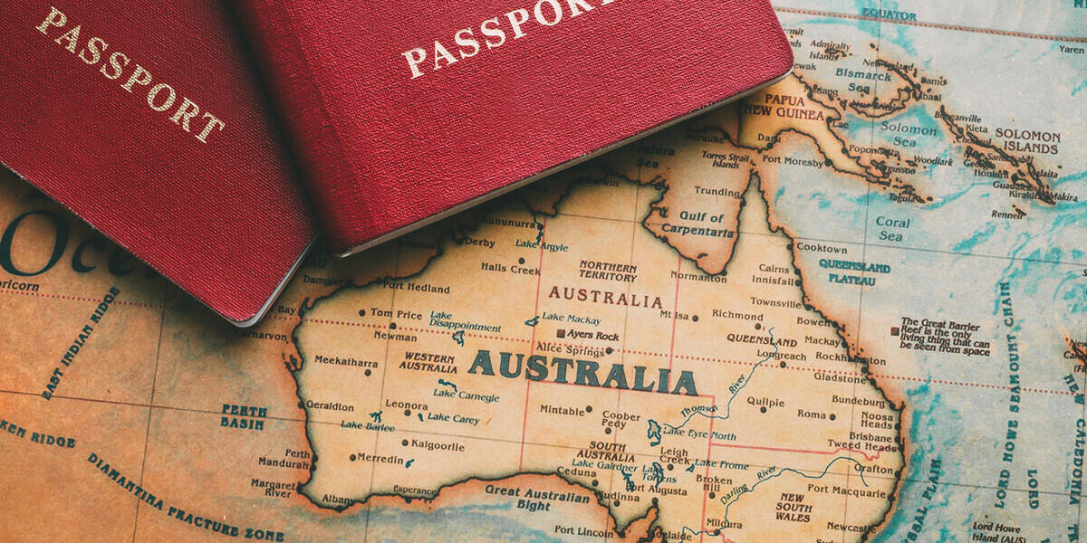 secondary applicant of 457 visa nominated on 186