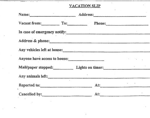 nsw police application consent form