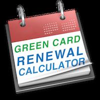 pr card renewal application fee
