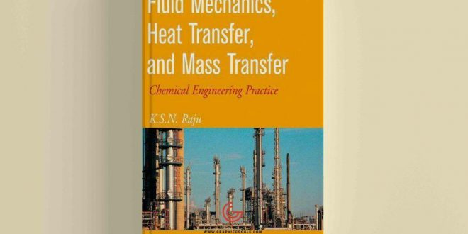 application of mass transfer in chemical engineering