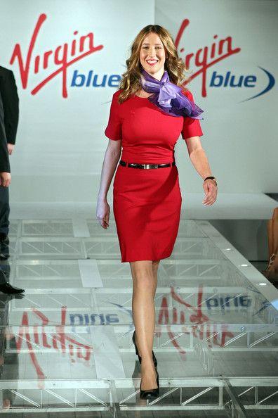 virgin australia flight attendant application