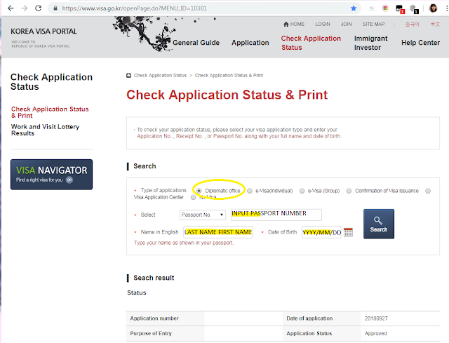 how long does it take esta application