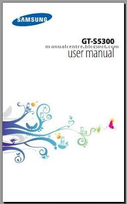 samsung galaxy pocket s5300 applications