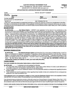 acu deferred exam application form