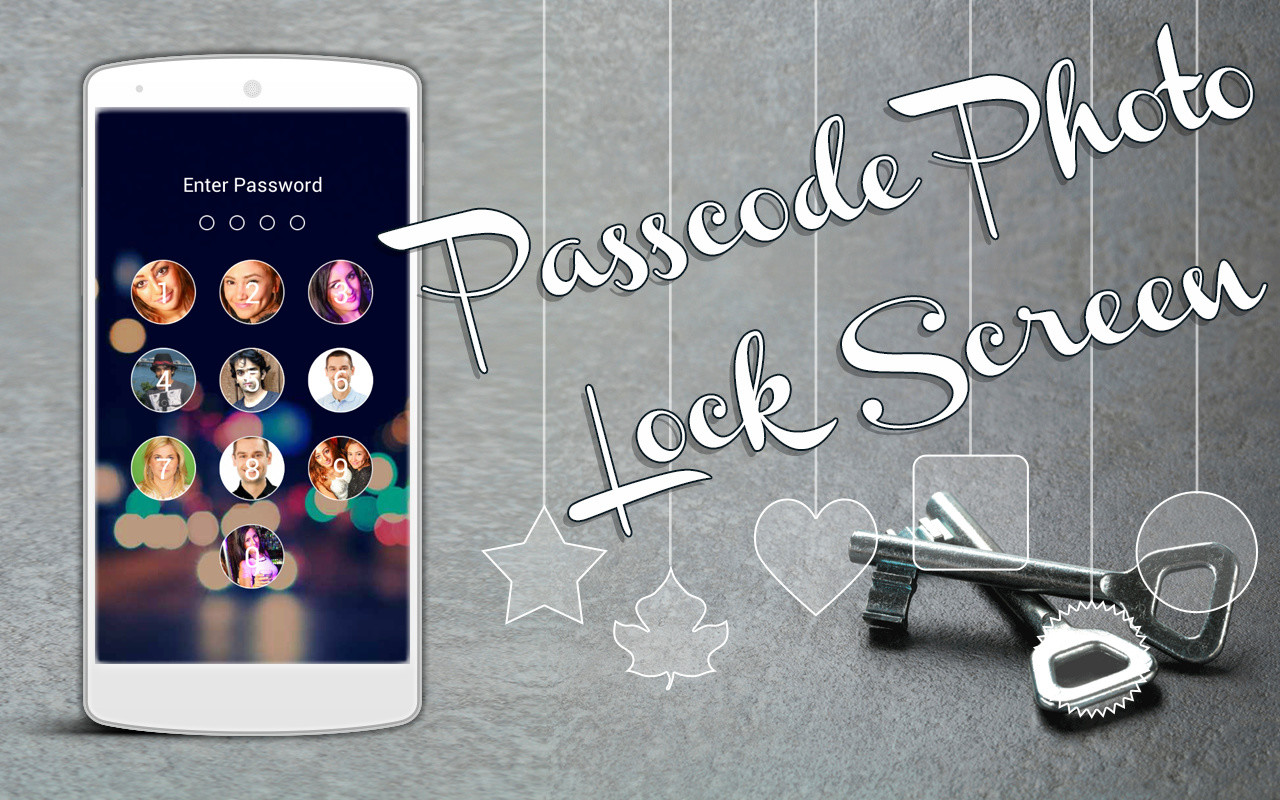 application lock for android phones free download