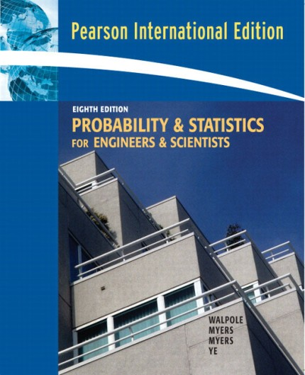 application of statistics biological experimental design