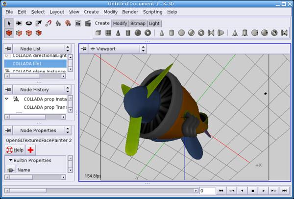 applications of 3d computer graphics