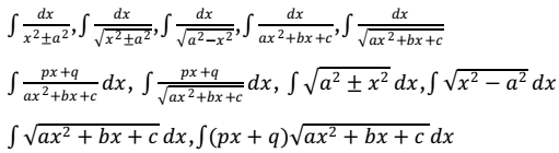 application of mean value theorem for integrals