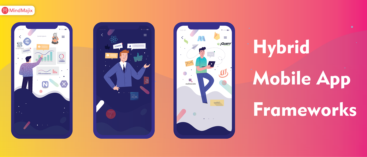 best hybrid mobile application development