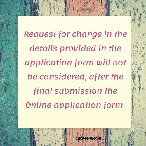 bsc nursing online application form