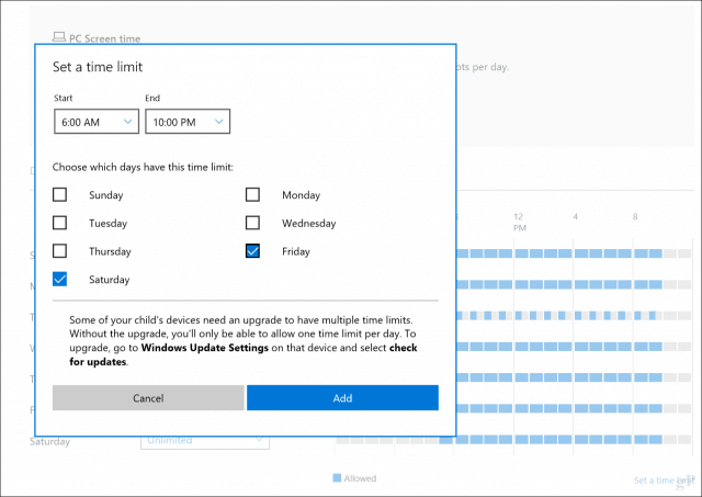 windows 10 block application from internet