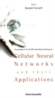 cellular neural networks and their applications