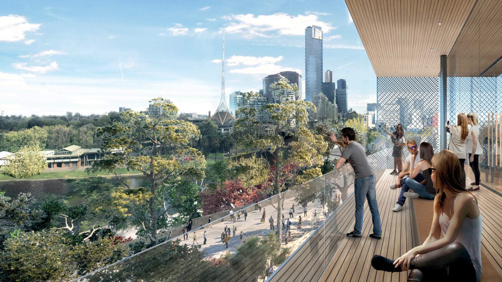 city of melbourne application for building permit