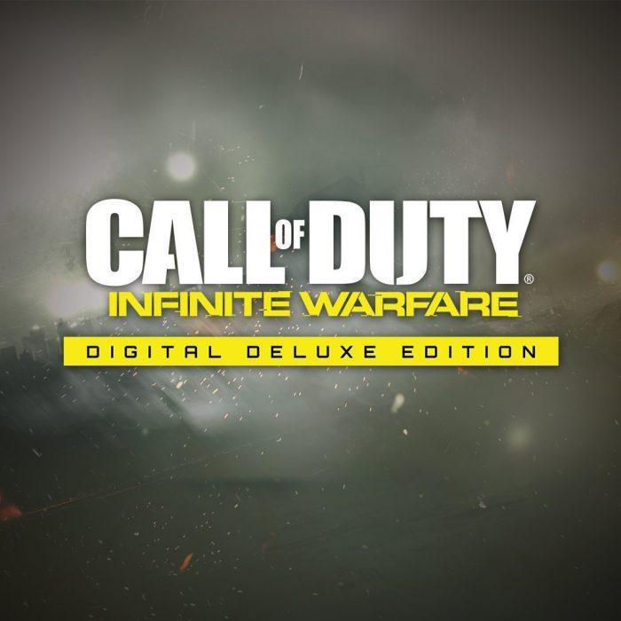 cod infinite warfare application download