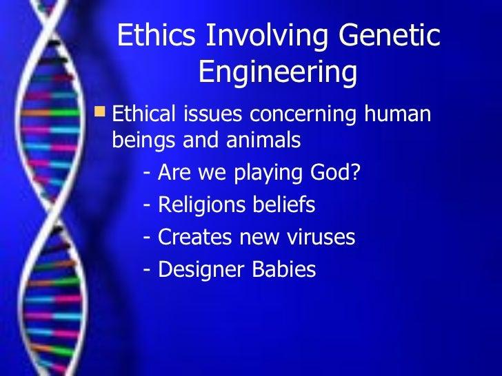 memory genetic engineering applications in humans