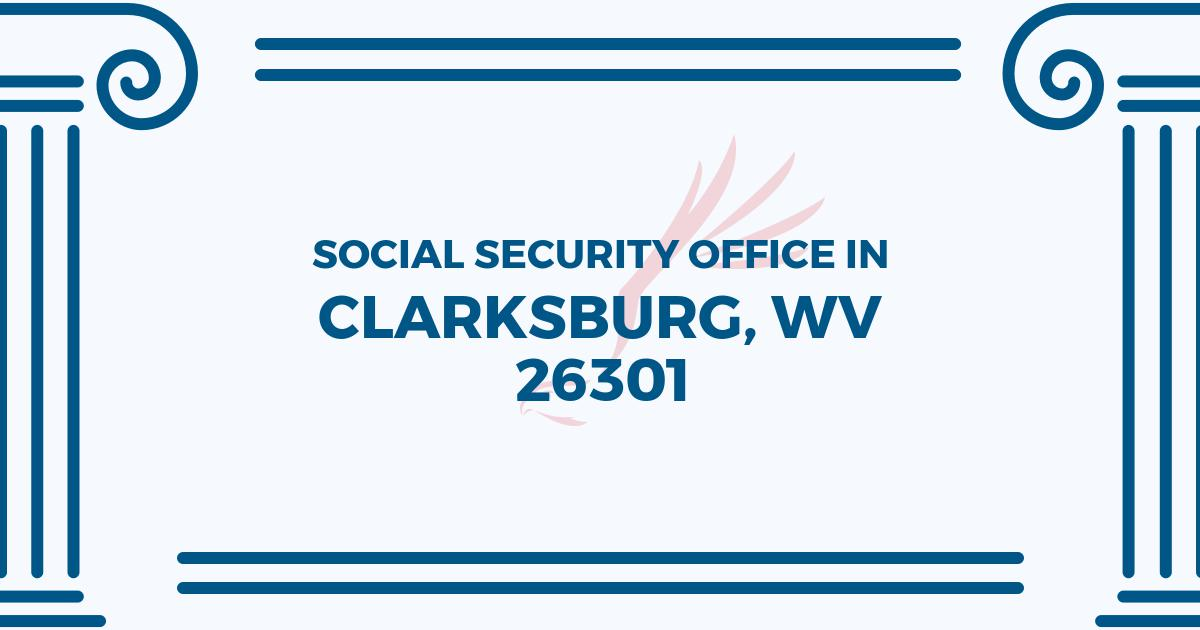 social security office disability application
