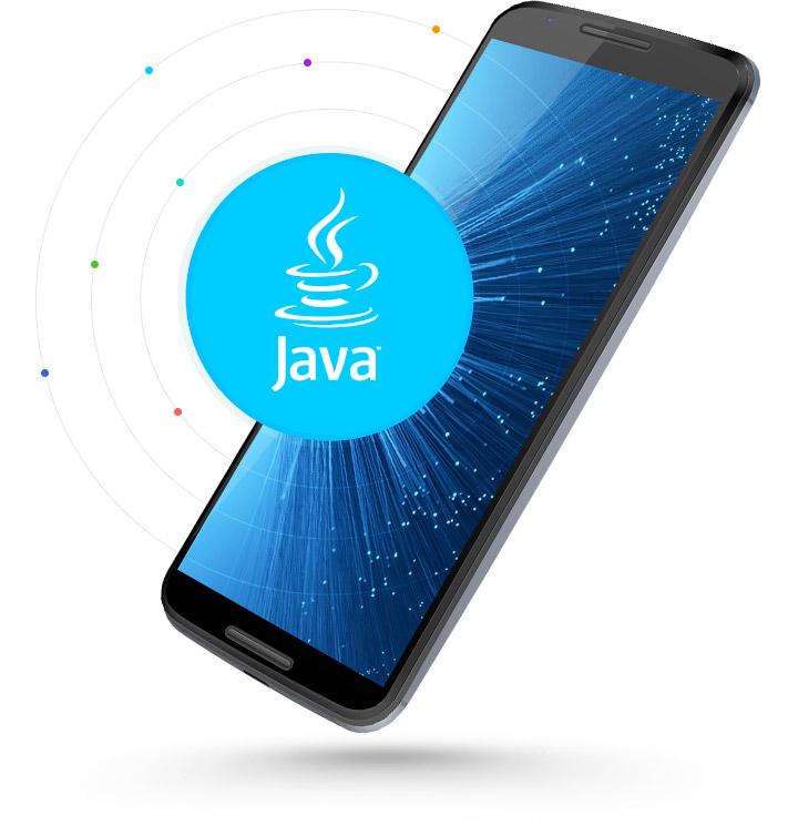 ios application development using java