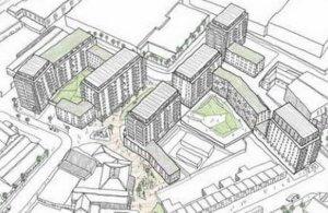 ealing council housing benefit application