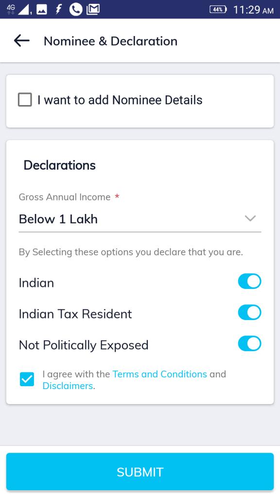check pep application status online