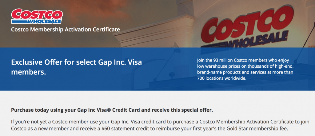 gap credit card online application